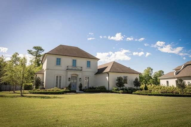 94 English Turn Drive, New Orleans, LA 70131 (MLS #2294191) :: Nola Northshore Real Estate