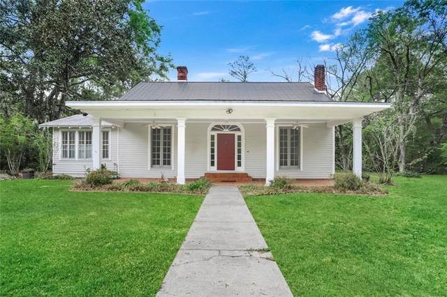 75654 River Road, Covington, LA 70435 (MLS #2294207) :: Turner Real Estate Group