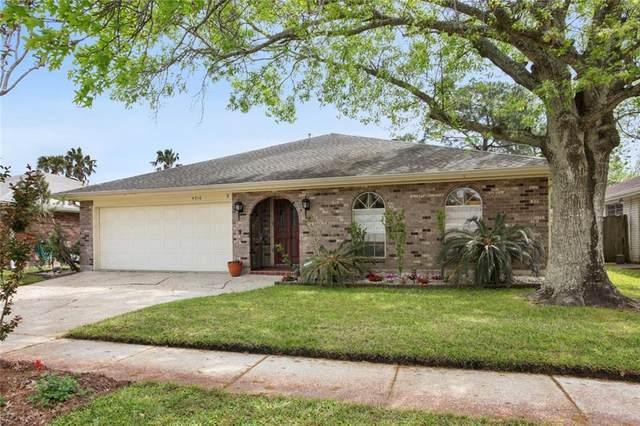 4216 Pommard Drive, Kenner, LA 70065 (MLS #2294215) :: Turner Real Estate Group