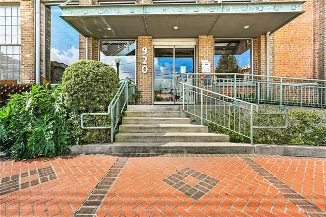 920 Poeyfarre Street #306, New Orleans, LA 70130 (MLS #2294234) :: Reese & Co. Real Estate