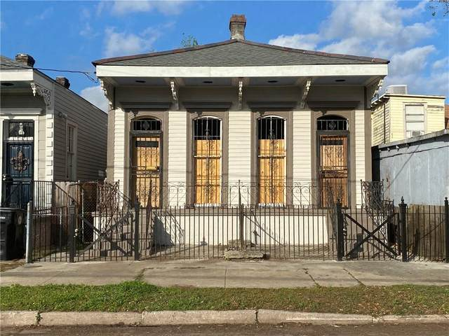2309/11 Second Street, New Orleans, LA 70113 (MLS #2294250) :: Crescent City Living LLC