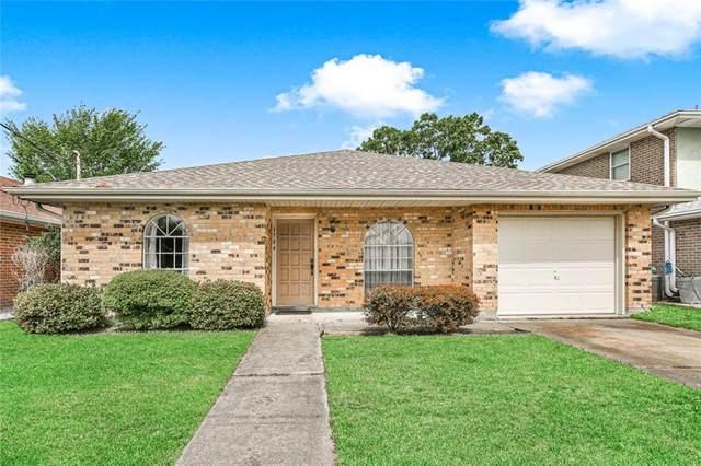 1704 Home Avenue, Metairie, LA 70001 (MLS #2294252) :: Turner Real Estate Group