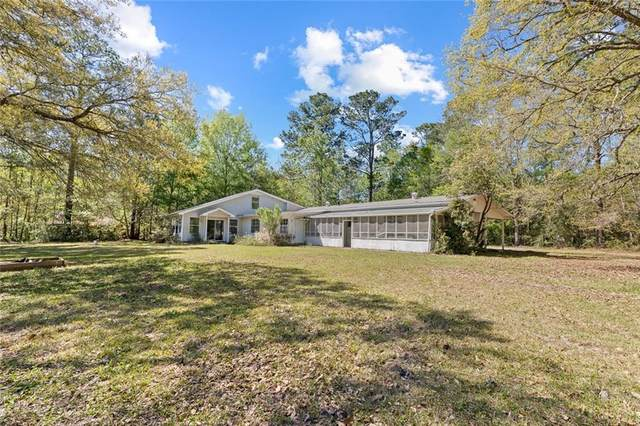 62139 White Dove Street, Lacombe, LA 70445 (MLS #2294255) :: Turner Real Estate Group