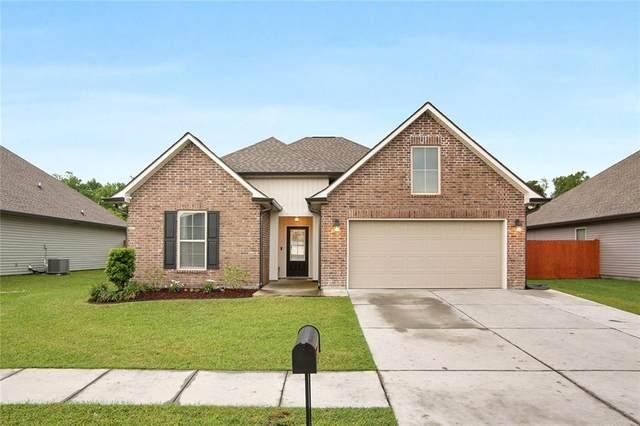 303 Ashton Oaks Lane, Luling, LA 70070 (MLS #2294262) :: Turner Real Estate Group