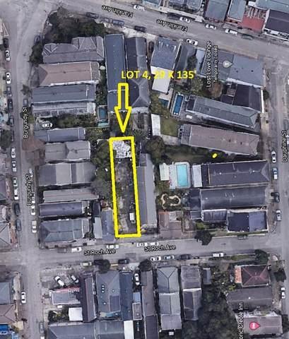 825 St Roch Avenue, New Orleans, LA 70117 (MLS #2294277) :: Nola Northshore Real Estate