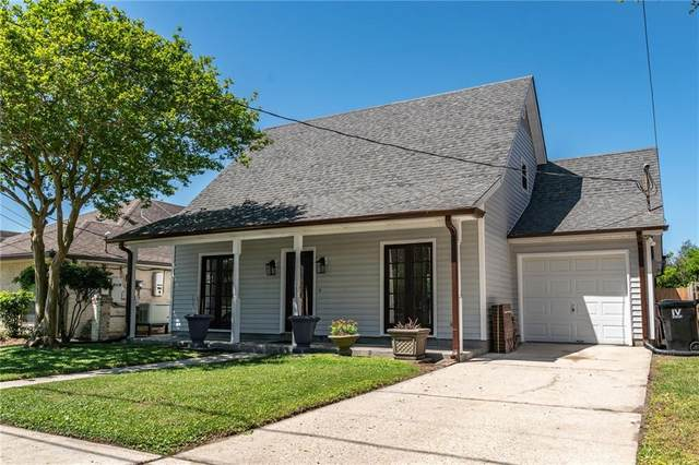 4141 Kansas Avenue, Kenner, LA 70065 (MLS #2294282) :: Amanda Miller Realty