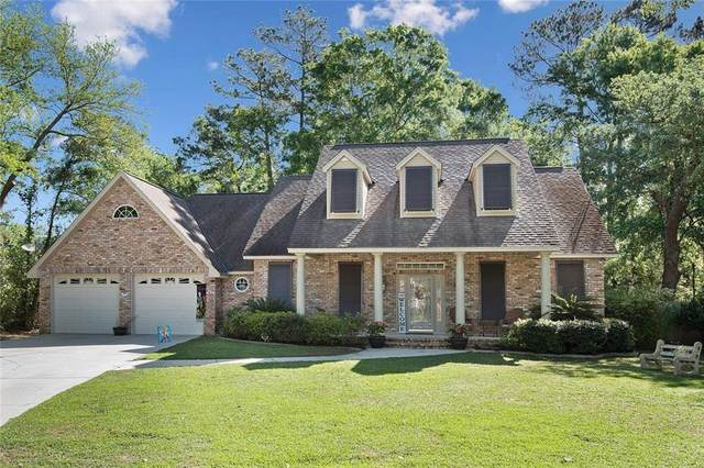 64586 Richland Drive, Pearl River, LA 70452 (MLS #2294283) :: Turner Real Estate Group