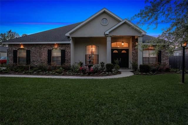 2467 Bluff Court, Mandeville, LA 70448 (MLS #2294288) :: Turner Real Estate Group