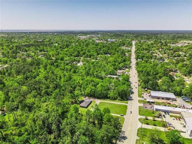 1219 Fremaux Avenue, Slidell, LA 70458 (MLS #2294300) :: Turner Real Estate Group