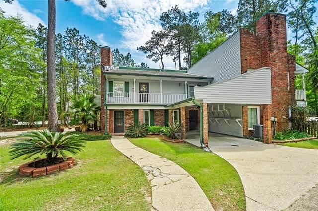 5410 Hwy 22 Highway A, Mandeville, LA 70471 (MLS #2294316) :: Turner Real Estate Group