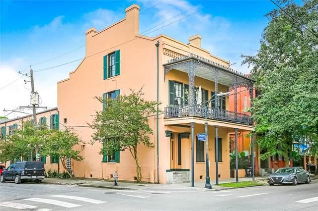 741 Esplanade Avenue #2, New Orleans, LA 70116 (MLS #2294320) :: Reese & Co. Real Estate