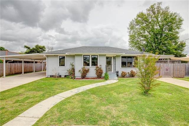 178 Parker Lane, Reserve, LA 70084 (MLS #2294322) :: Amanda Miller Realty