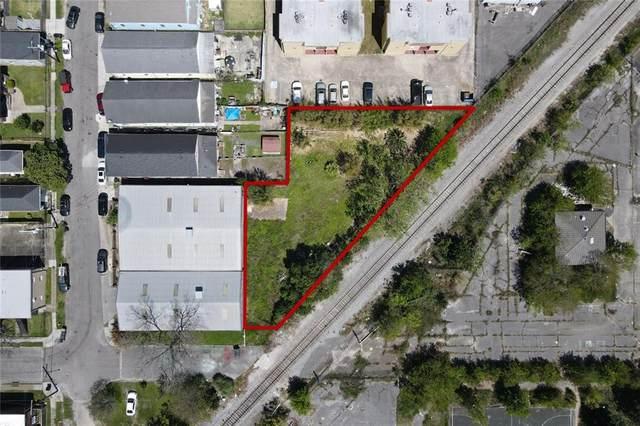 4501 Burgundy Street, New Orleans, LA 70117 (MLS #2294326) :: Nola Northshore Real Estate