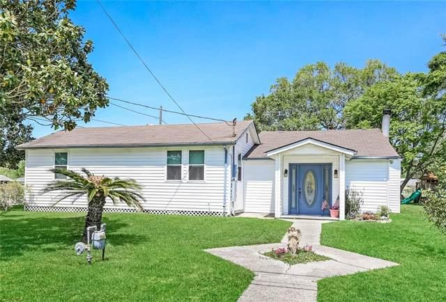 118 Overseas Avenue, Belle Chasse, LA 70037 (MLS #2294330) :: Crescent City Living LLC
