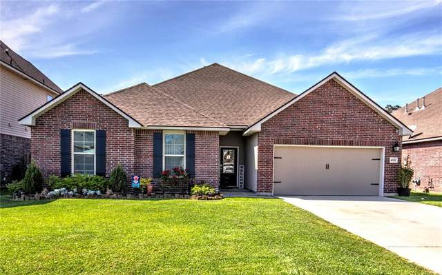 40081 Cypress Reserve Boulevard, Ponchatoula, LA 70454 (MLS #2294386) :: Top Agent Realty