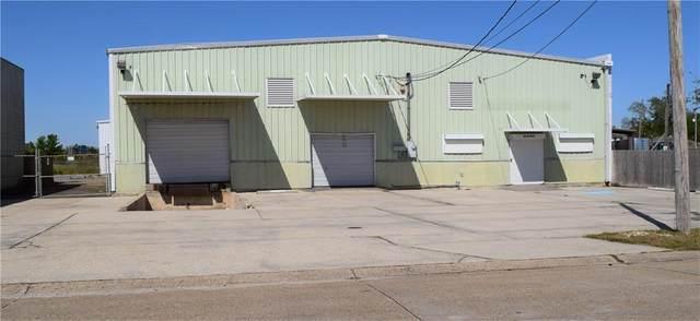 2439 Albany Street, Kenner, LA 70062 (MLS #2294389) :: Turner Real Estate Group