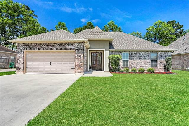 40087 Olde Mill Lane, Ponchatoula, LA 70454 (MLS #2294393) :: Crescent City Living LLC