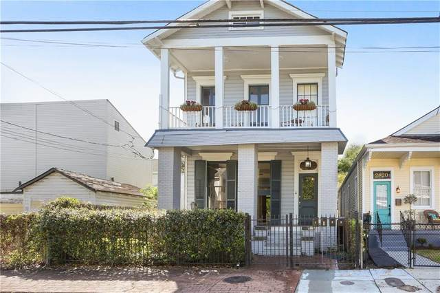 2818 Constance Street #1, New Orleans, LA 70115 (MLS #2294402) :: Reese & Co. Real Estate