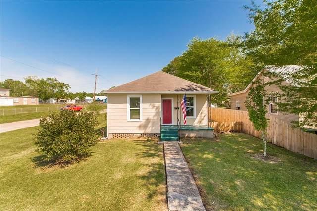 802 Avenue D, Bogalusa, LA 70427 (MLS #2294403) :: Crescent City Living LLC