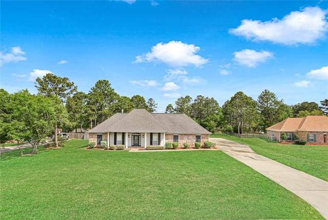 253 Rue Jonathon, Slidell, LA 70469 (MLS #2294408) :: Turner Real Estate Group