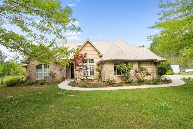 80085 Rollo Road, Bush, LA 70431 (MLS #2294419) :: Nola Northshore Real Estate