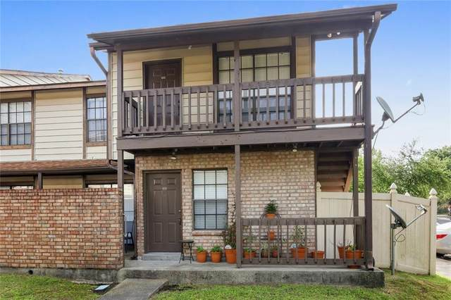 2928 Manhattan Boulevard #168, Harvey, LA 70058 (MLS #2294434) :: Turner Real Estate Group