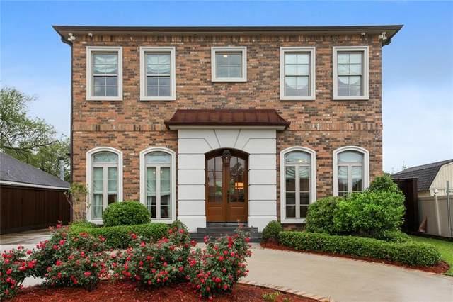 4624 Reich Street, Metairie, LA 70006 (MLS #2294441) :: Reese & Co. Real Estate