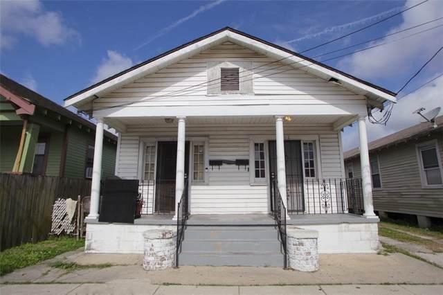 1004-06 Gordon Street, New Orleans, LA 70117 (MLS #2294447) :: Crescent City Living LLC