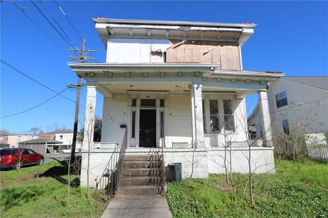 6753 West End Boulevard, New Orleans, LA 70124 (MLS #2294456) :: The Sibley Group