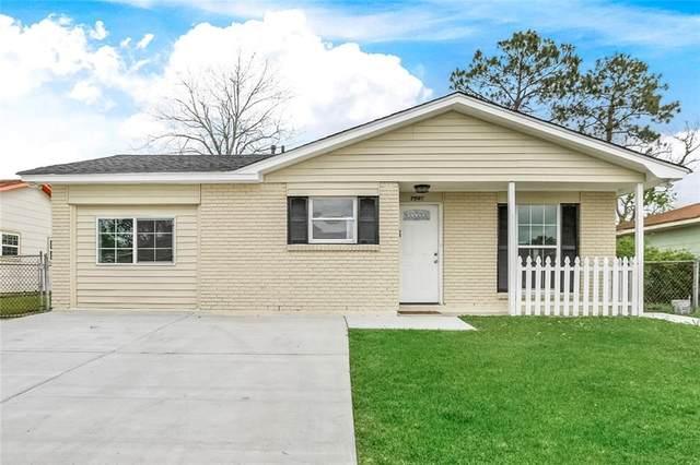 3540 Kent Drive, New Orleans, LA 70131 (MLS #2294460) :: Crescent City Living LLC