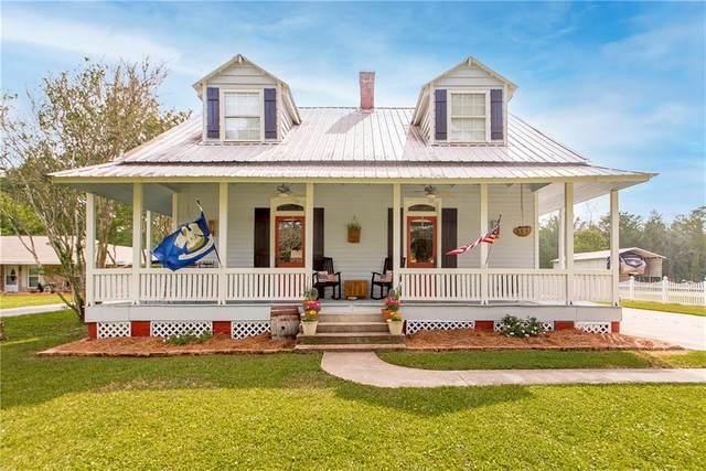16780 La Hwy 16 Highway, French Settlement, LA 70733 (MLS #2294483) :: Nola Northshore Real Estate