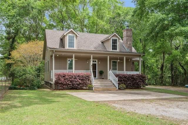 79182 Davidson Road, Folsom, LA 70437 (MLS #2294499) :: Turner Real Estate Group