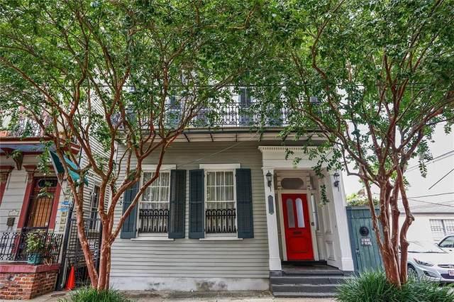 2011 N Rampart Street, New Orleans, LA 70116 (MLS #2294518) :: Reese & Co. Real Estate