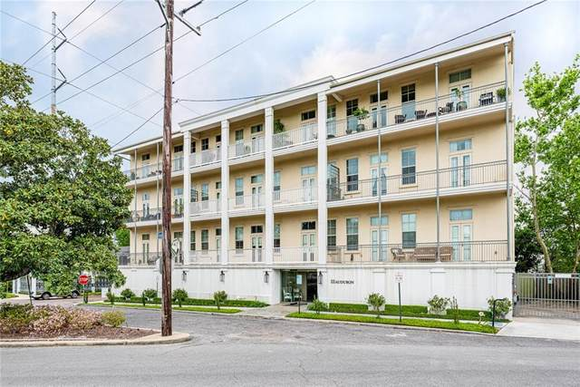 111 Audubon Street #303, New Orleans, LA 70118 (MLS #2294520) :: Nola Northshore Real Estate