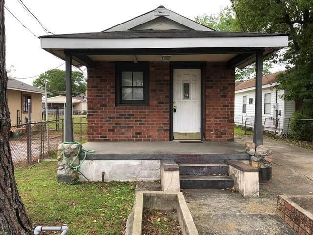 620 Macarthur Avenue, Harvey, LA 70058 (MLS #2294532) :: Turner Real Estate Group