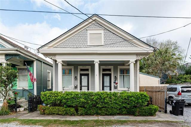 3819 Coliseum Street #3819, New Orleans, LA 70115 (MLS #2294547) :: Nola Northshore Real Estate