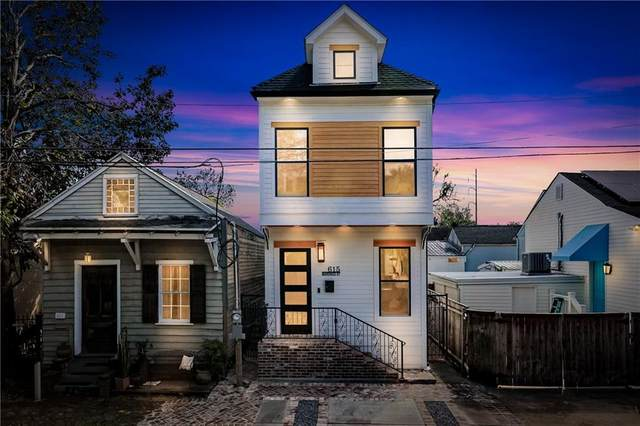 615 Marengo Street, New Orleans, LA 70115 (MLS #2294549) :: Nola Northshore Real Estate