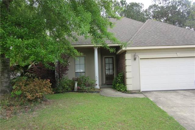 312 Planer Mill Court, Pearl River, LA 70452 (MLS #2294552) :: Top Agent Realty