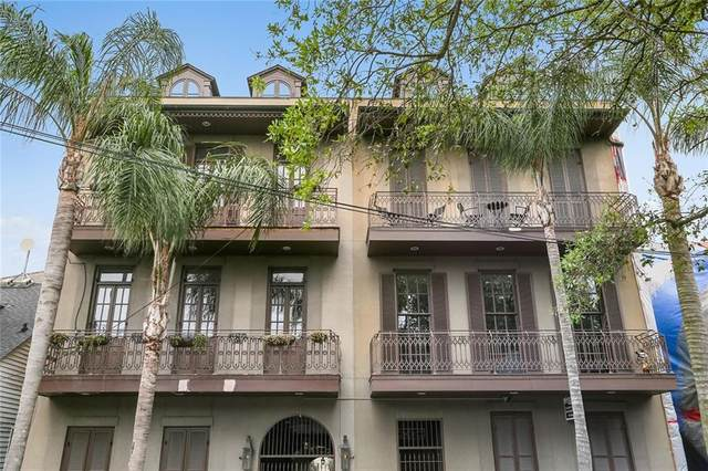 1029 Esplanade Avenue #23, New Orleans, LA 70116 (MLS #2294555) :: Nola Northshore Real Estate