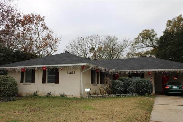 3353 Plymouth Place, New Orleans, LA 70131 (MLS #2294557) :: Top Agent Realty