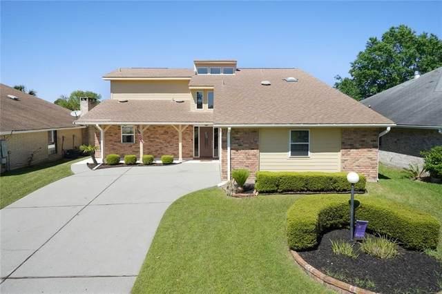 413 Charles Court, Slidell, LA 70458 (MLS #2294560) :: Nola Northshore Real Estate