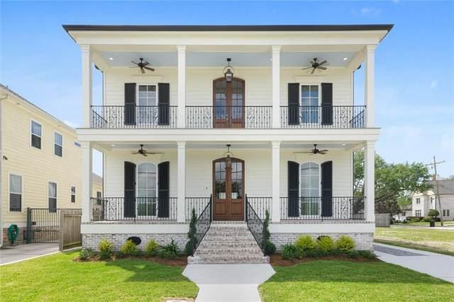 6768 Pontchartrain Boulevard, New Orleans, LA 70124 (MLS #2294568) :: Nola Northshore Real Estate