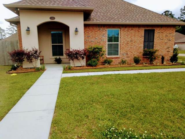 1365 N Creek Drive, Covington, LA 70435 (MLS #2294581) :: The Sibley Group