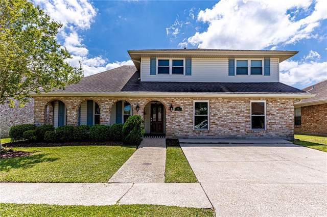 65 Nassau Avenue, Kenner, LA 70065 (MLS #2294595) :: Parkway Realty