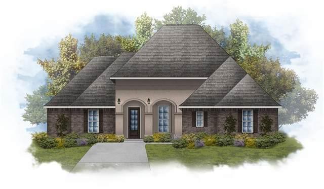 44194 Shadowpoint Drive, Hammond, LA 70403 (MLS #2294597) :: Turner Real Estate Group