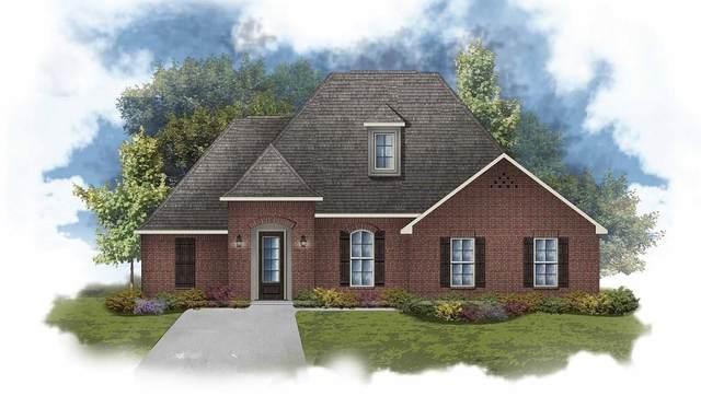 19479 Ketchwood Drive, Hammond, LA 70403 (MLS #2294602) :: Turner Real Estate Group