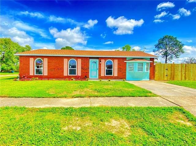 637 Rene Street, Westwego, LA 70094 (MLS #2294616) :: Turner Real Estate Group