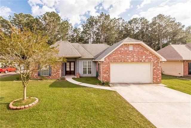 13602 Riverlake Drive, Covington, LA 70435 (MLS #2294622) :: Turner Real Estate Group