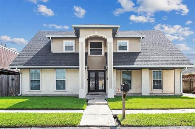 4759 Charlmark Drive, New Orleans, LA 70127 (MLS #2294626) :: Turner Real Estate Group