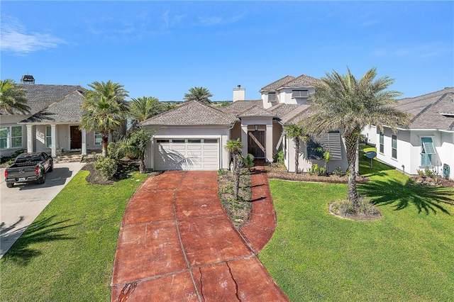 4108 E Marina Villa Drive, Slidell, LA 70458 (MLS #2294656) :: Nola Northshore Real Estate